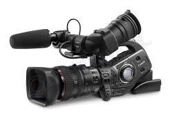kamera duza