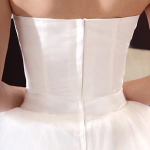 suknia tyl